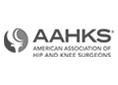 AAHKS Logo